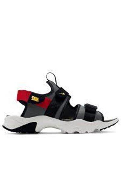 Nike Canyon Sandal Sandalet Cı8797-003 (bir Numara Dar Kalıp)