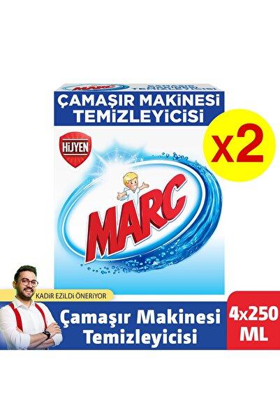 Marc Çamaşır Makinesi Temizleyici 2'li