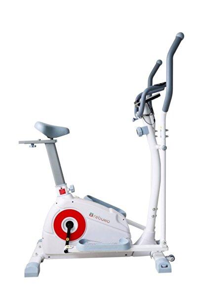 Rebuwo Eliptik Kondisyon Bisikleti
