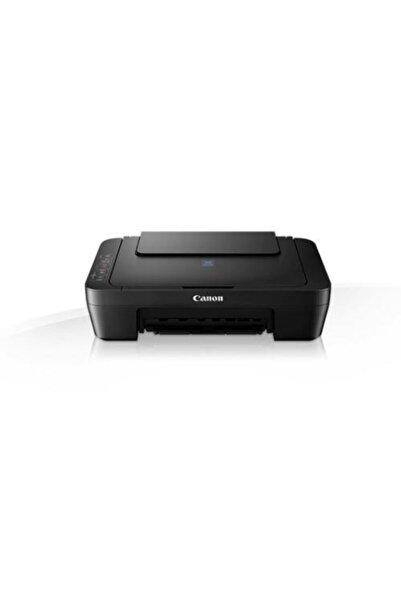 Canon E-414 Pixma Renkli Deskjet Aıo A4 Fotokopi Tarayıcı Usb Yazıcı