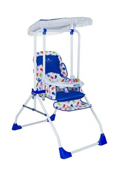 Taşpınar Lüx Tam Yatarlı Bebek Salıncak - Mama Sandalyesi Taşpnrsalnck