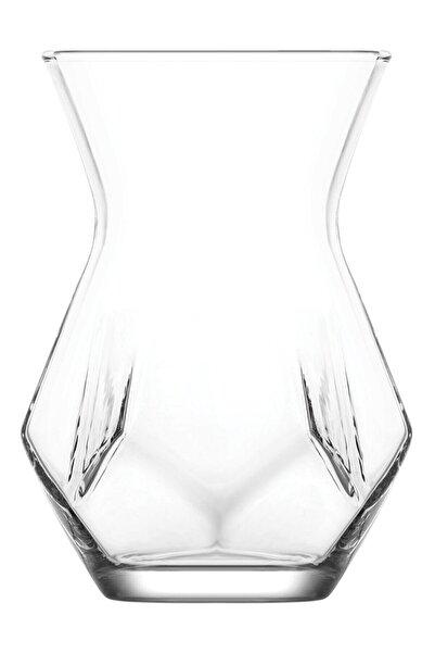 LAV Alya 6 Parça Çay Bardağı Fma05087