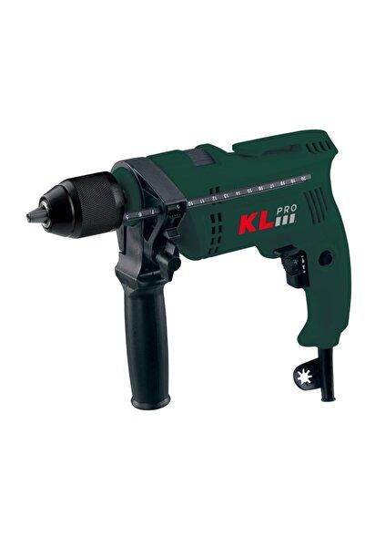 KLPRO Kldm1305 800watt 13mm Profesyonel Darbeli Matkap