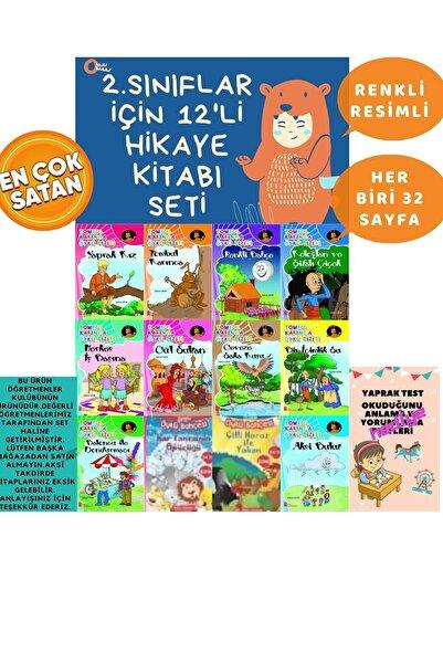 Erdem Yayınları 2.sınıf Öğrencileri Için Okuma Kitabı Hikaye Seti Harry Evony Tonguç Tudem Ata