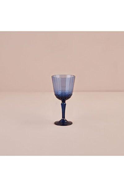 Bella Maison Colore Kesme Kadeh Mavi (310 Cc)