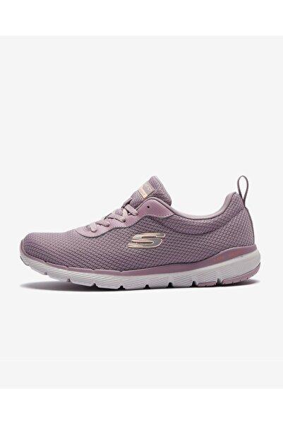 SKECHERS Kadın Mor Spor Ayakkabı
