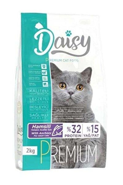 Daisy Premium Hamsili Yetişkin Kedi Maması 2 Kg