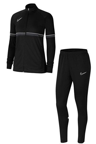 Nike Tk2677-014 Df Acd21 Kadın Eşofman Takımı