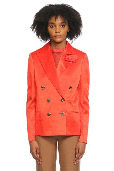 Lanvin Kırmızı Ceket