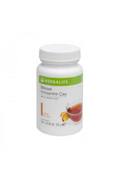 Herbalife Bitkisel Konsantre Şeftali Çay 50 Gr.