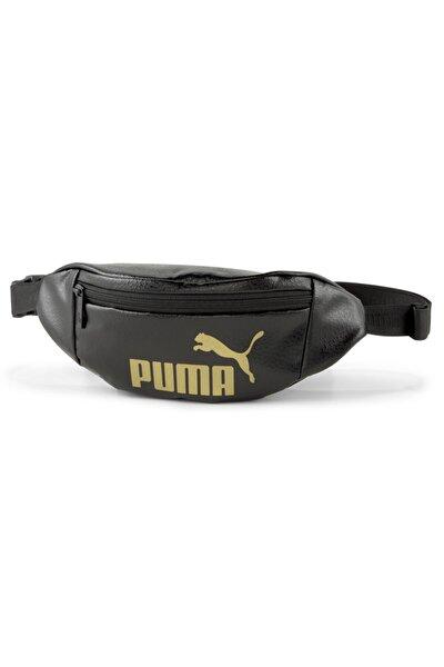 Puma Bel Çantası Core Up Waistbag - Siyah