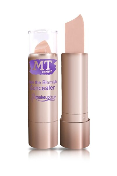 Makeuptime Mt Stick Kapatıcı Orta Ton
