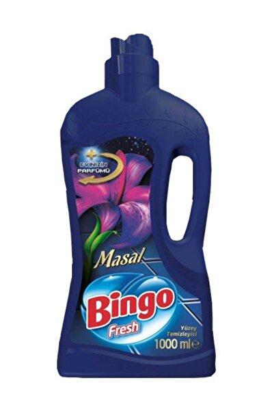 Bingo Fresh Masal Yüzey Temizleyici 1 lt