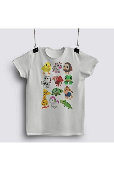 Fizello Adopt Me Roblox Family T-shirt
