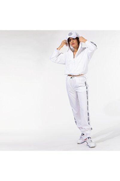 Tommy Hilfiger Kadın Beyaz Ceket