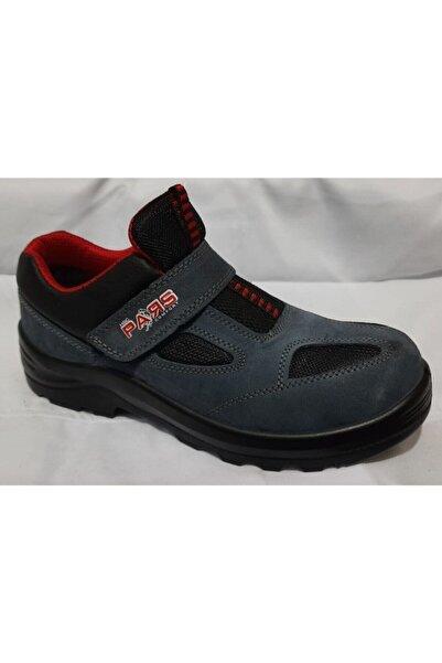 Pars Çelik Burunlu Iş Ayakkabısı S1