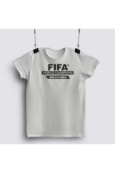 Fizello Fifa World Champions 2021 T-shirt