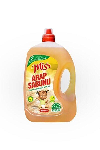 Miss Sıvı Arap Sabunu 2,75 lt