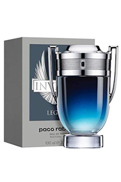 Parfümevim Paco Rabanne Invictus Legend Edp 100 Ml Erkek Parfümü