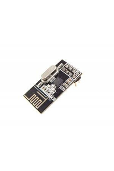 Arduino Nrf24l01 Transceiver Modül Kablosuz Haberleşme