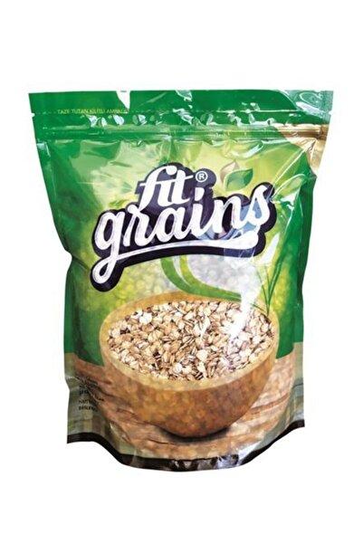 Fit Grains Doğal Yulaf Ezmesi (1kg)