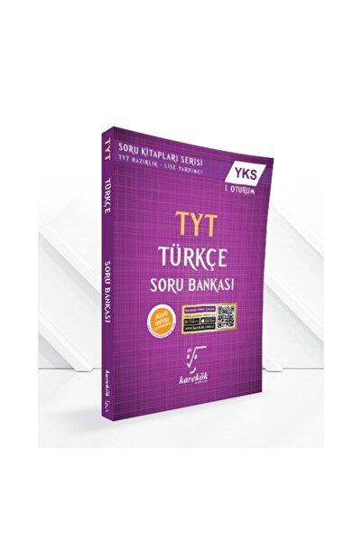 Karekök Yayınları Karekök Tyt Türkçe Soru Bankası