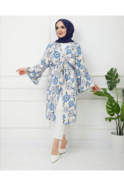 Beyzanur Moda Kimono