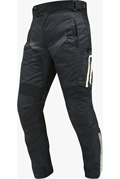 Prosev Std01 Secure Full Korumalı Motosiklet Pantolonu