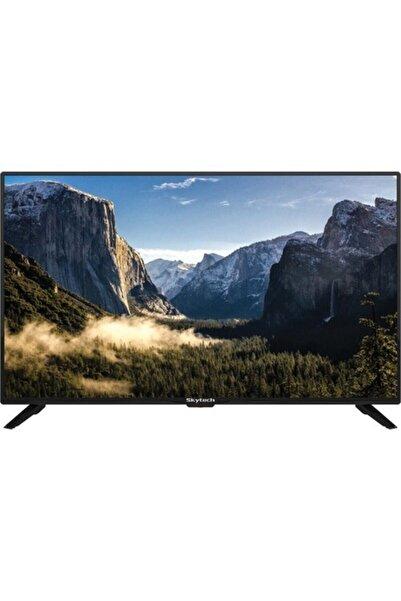"Skytech SST-4360D 42"" 106 Ekran Uydu Alıcılı Full HD Smart LED TV"