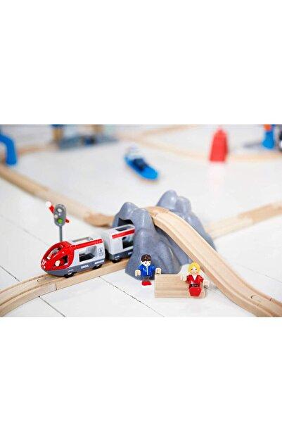 ADORE OYUNCAK Brıo Tren Yolu Başlangıç Seti / +3 Yaş