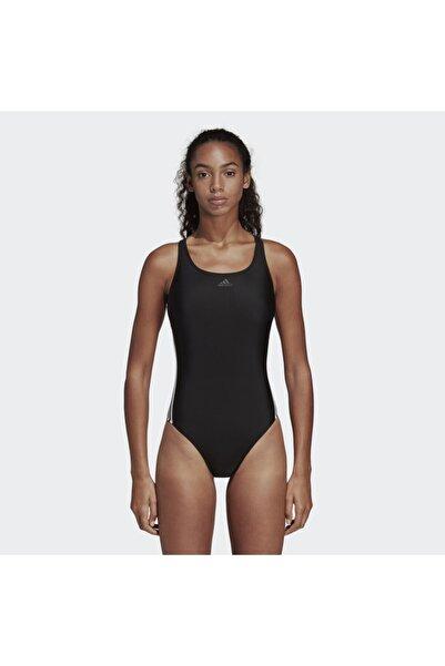 adidas Kadın Siyah  Spor  Yüzücü  Mayo