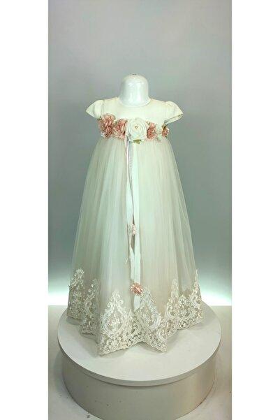 LİV OLİVİA 1-1,5 Yaş Düğün Nişan Prenses Abiye