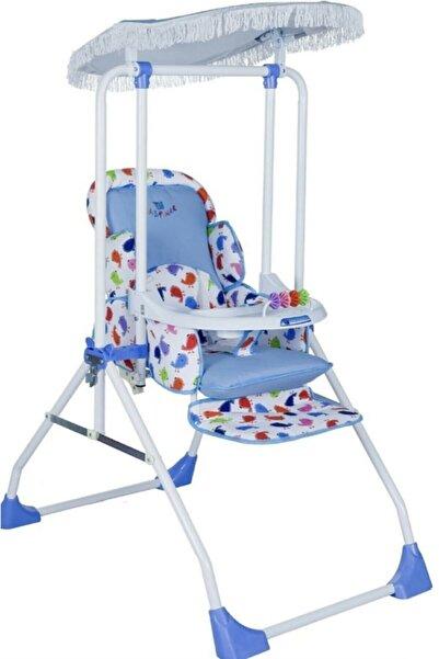 Taşpınar Lüx Tam Yatarlı Bebek Salıncak Mama Sandalyesi
