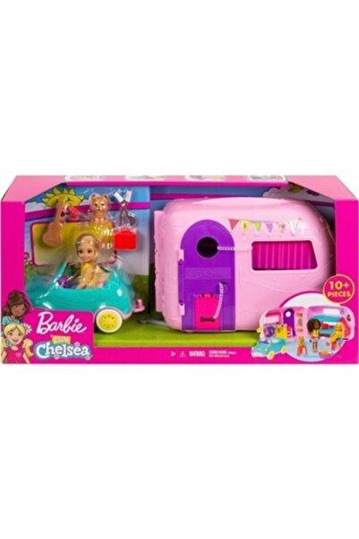 Barbie Chelsea'nin Karavanı FXG90-FXG90