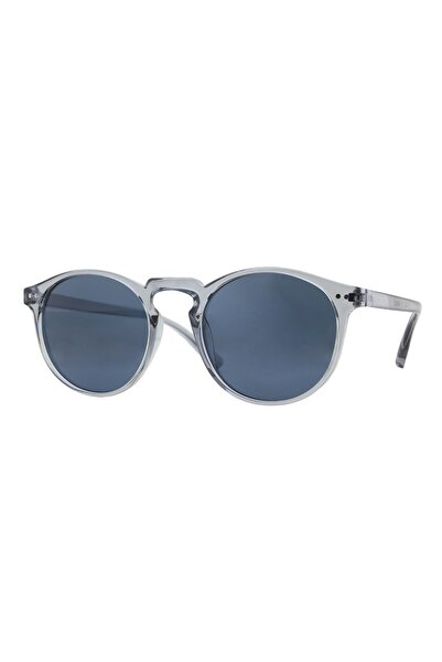 CLAES Margot Grey Vintage Fashion Hafif Unisex Güneş Gözlüğü