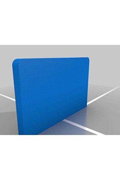 TeknoDuvar Chipkit Max32 Playboard Sabitleyici Kutusu Organizer Aksesuar Mavi