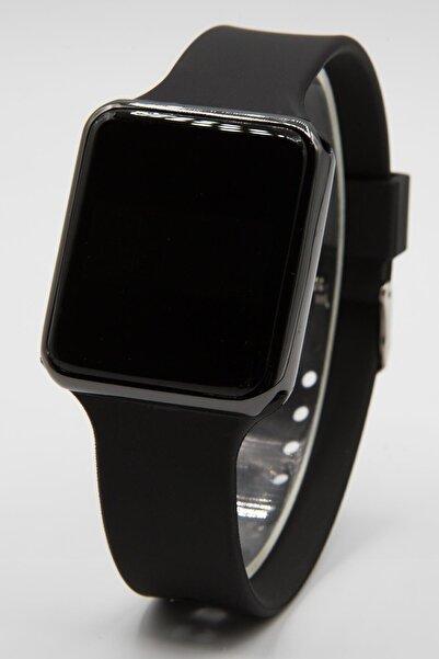Spectrum Unisex Dokunmatik Kol Saati-siyah