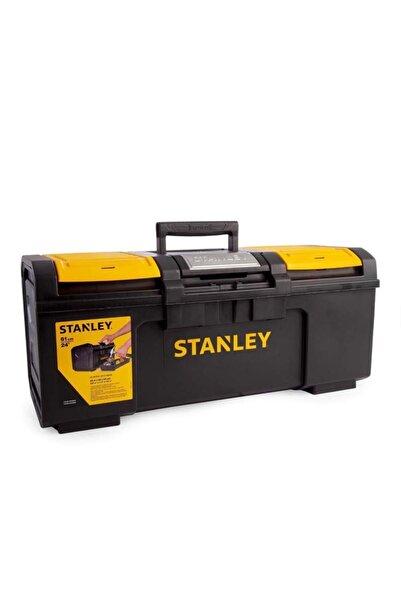 """Stanley St179218 24"""" Metal Kilitli Takım Çantası"""