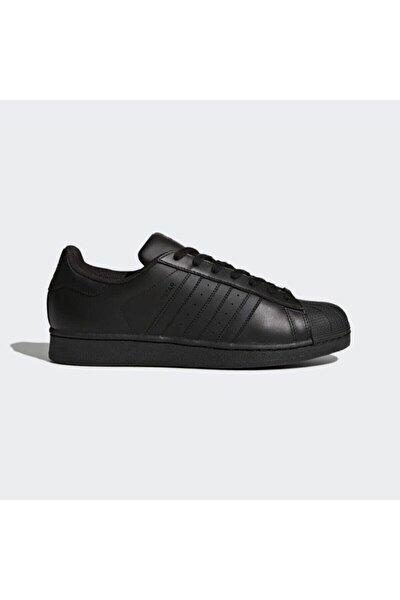 adidas Superstar Spor Ayakkabı Siyah Af5666