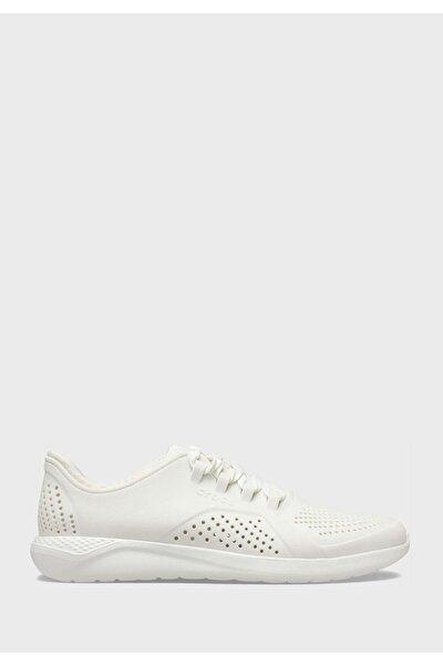 Crocs Erkek Beyaz Ayakkabı M-204967