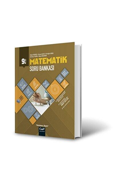 Çap Yayınları Çap 9. Sınıf Anadolu Lisesi Matematik Soru Bankası
