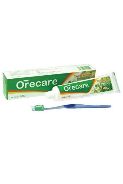Tiens Orecare Diş Macunu Organik