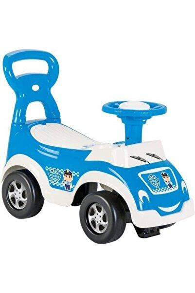 PİLSAN Sevimli İlk Arabam Mavi