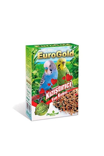 EuroGold Kızıştırıcı Yem Katkısı 150 G