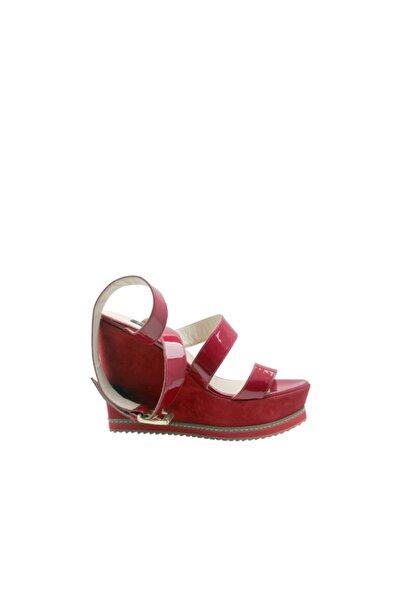 KEMAL TANCA 122 4267 Kadın Ayakkabı