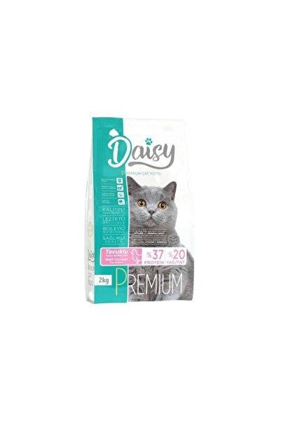 Daisy Premium Tavuklu Yavru Kedi Maması 2 Kg