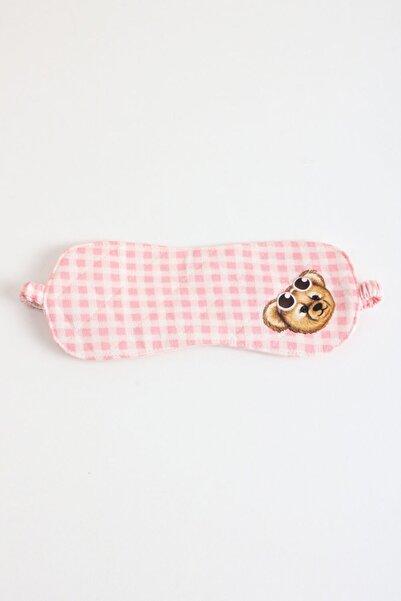 Katia&Bony Teddy Bear Göz Bandı - Mix