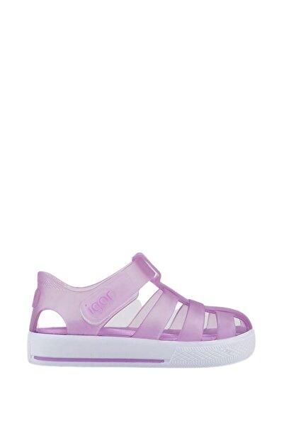 IGOR Lila Çocuk Sandalet