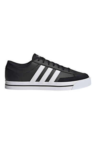 adidas Erkek Siyah Retrovulc Spor Ayakkabı