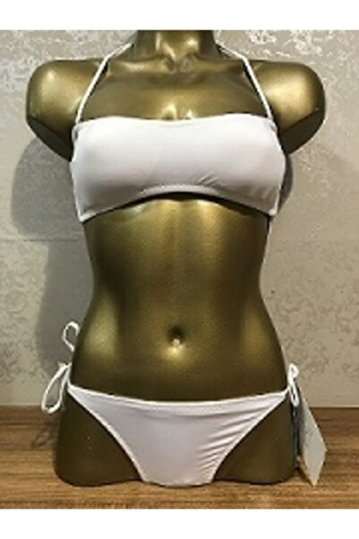 Zeki Triko Bikini Üstü